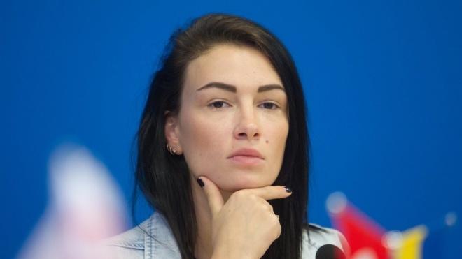 Приходько втекла з прямого ефіру, не відповівши на запитання, чи буде вона або Тимошенко брехати виборцям