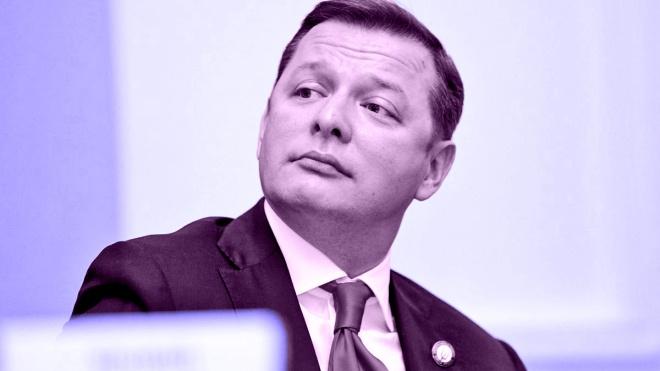 Глава НАПК: Олег Ляшко подделал билет о выигрыше в лотерею более полумиллиона гривен