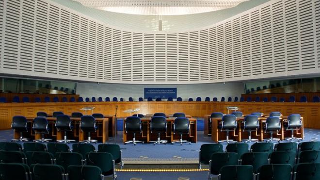 Проти України подали понад 7 тисяч скарг до Європейського суду з прав людини. Більшість — через наслідки агресії Росії