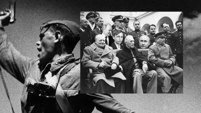 Путін написав статтю про Другу світову війну, в якій закликав не перекручувати історію, але сам багато чого перекрутив. Пояснюємо (спираючись на факти), як було насправді