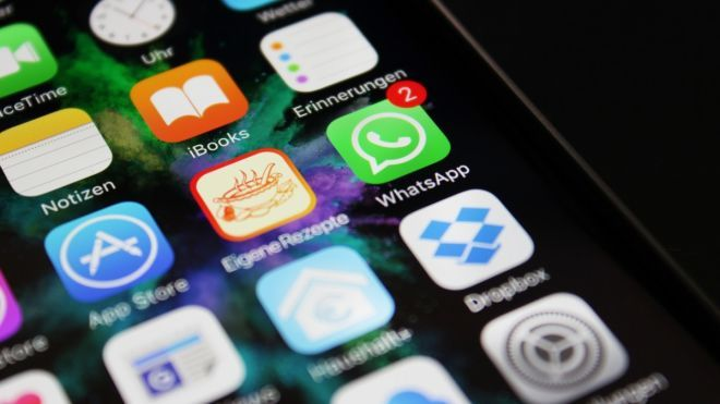 В новом iPhone может быть две SIM-карты