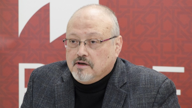 У Стамбулі в саудівському консульстві зник журналіст Washington Post. Туреччина каже, що його вбили