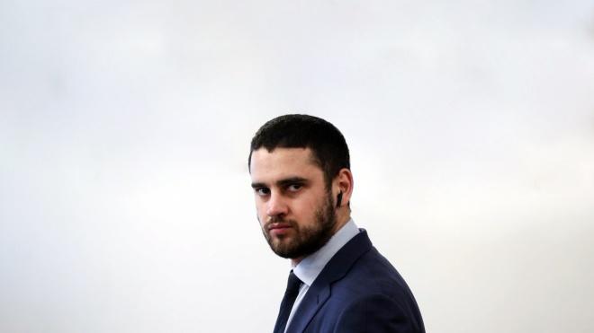 Представление на снятие неприкосновенности с нардепа Дейдея Генпрокуратура вернула в САП