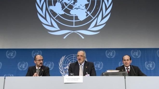 Сирія погрожує ударом по аеропорту Тель-Авіва і вимагає реакції Радбезу ООН