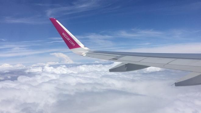 Wizz Air запускает прямые рейсы из Киева и Харькова в Краков