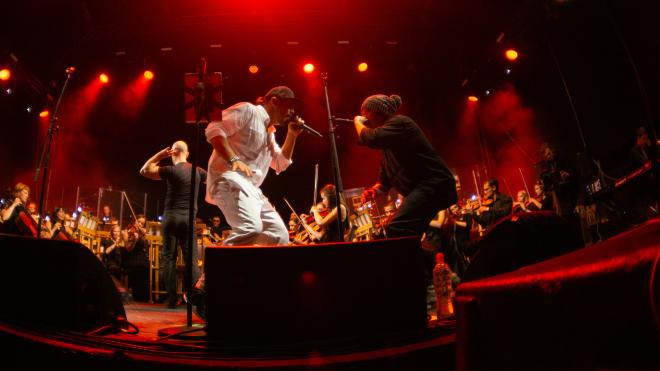 «Зроби мені хіп-хоп». Группа ТНМК 30 лет на сцене и теперь поет с Винником и Вакарчуком — большой профайл theБабеля