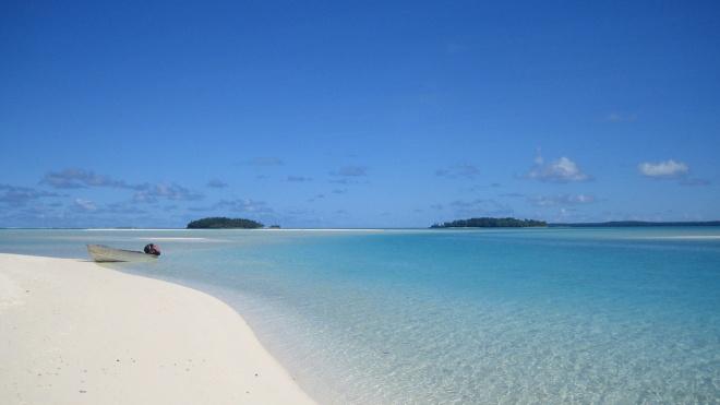 Острова Кука могут переименовать. Власти уже выбирают новое название