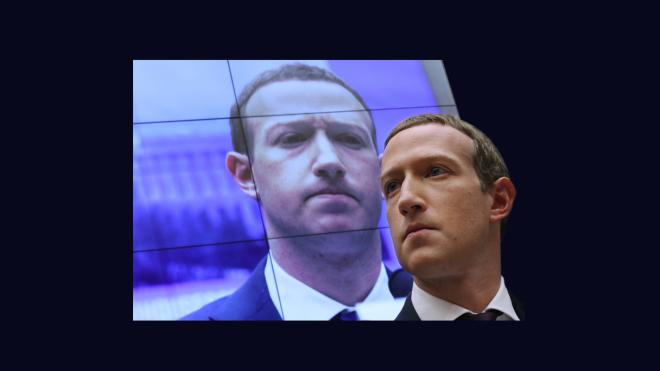 Глава Facebook Марк Цукерберг шесть часов доказывал Конгрессу США преимущества криптовалюты Libra. Те предложили раздробить его компанию