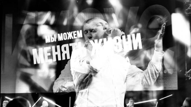 Владимир Мунтян — суперзвезда. Корреспондент theБабеля провела три недели в центре «Возрождение». Вот как это было