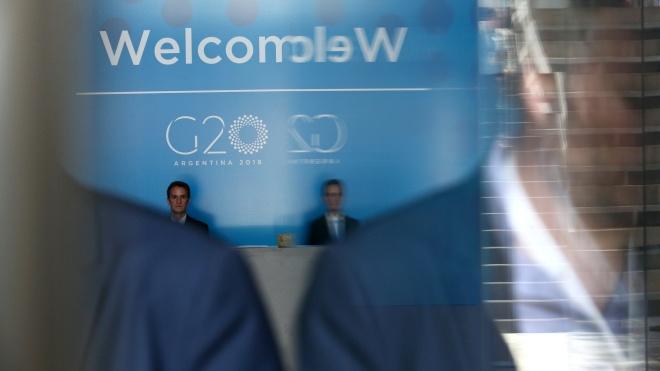 Підготовка до G20: мешканцям Буенос-Айреса дали додатковий вихідний і закликали виїхати з міста