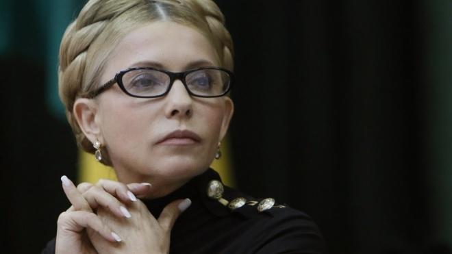 Опитування: Тимошенко лідирує в рейтингу кандидатів у президенти. Після неї йдуть Порошенко та Зеленський
