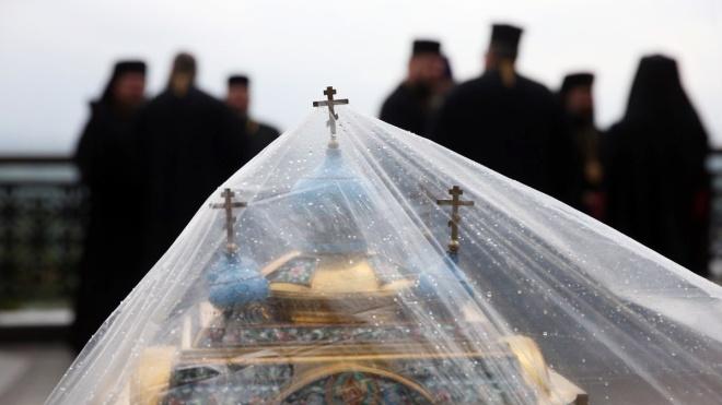 Православная церковь Украины обратилась в ООН и ОБСЕ из-за давления в Крыму и Донбассе