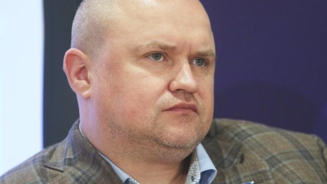 «Українські Новини»: НАБУ закрило справу проти заступника голови СБУ Демчини про незаконне збагачення