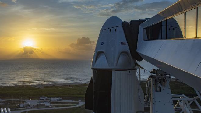 SpaceX Ілона Маска першою з приватних компаній відправить астронавтів NASA на МКС. Це може покласти край монополії Росії на польоти і започаткувати еру космічного туризму