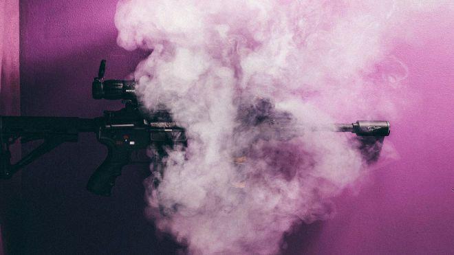 Украина резко увеличила экспорт автоматов и пистолетов-пулеметов в США