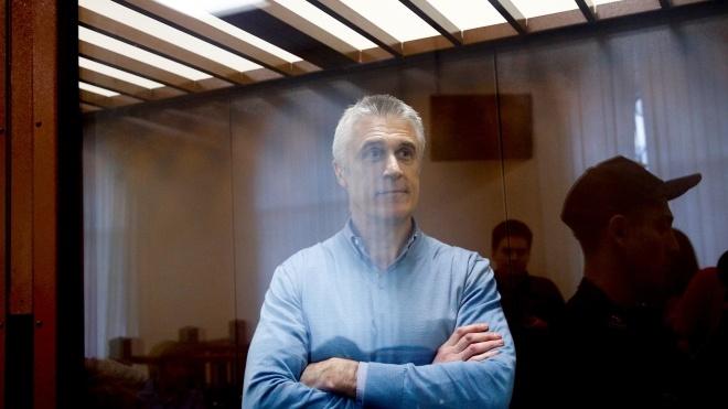 Американского бизнесмена Калви осудили в России к 5,5 годам условно