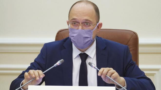 Премьер Шмыгаль: На этой неделе в Украине запускают пятый этап вакцинации — будут прививать всех желающих