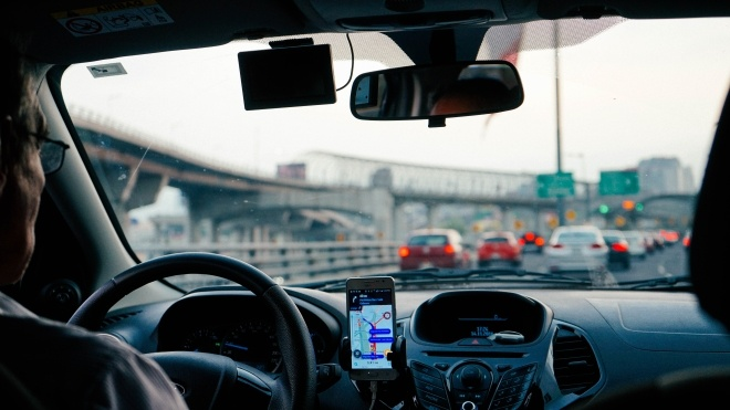 Водители Uber в Нидерландах отныне считаются наемными работниками — решение суда