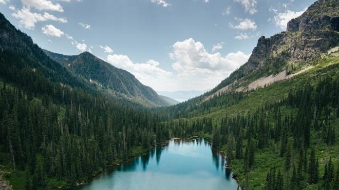 «Монтана нікчемна». У США з'явилася петиція про продаж штату Канаді за $1 трлн
