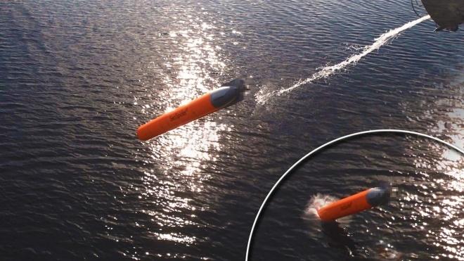 Флот США отказался от разработки торпед-перехватчиков. Тем временем Германия проводит испытания