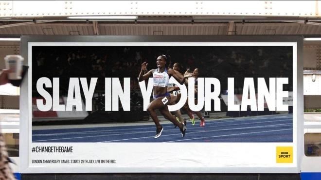 BBC обвинили в плагиате. В своей рекламе они использовали слоган, совпадающий с названием книги о чернокожих женщинах