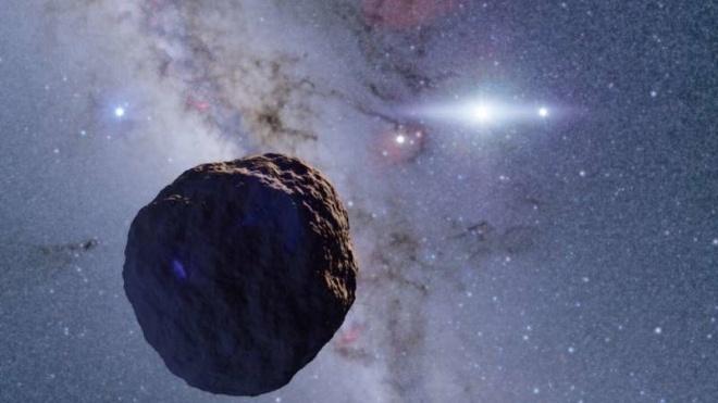 Астрономи виявили дивний об'єкт на краю Сонячної системи. Він допоможе зрозуміти, як формуються планети