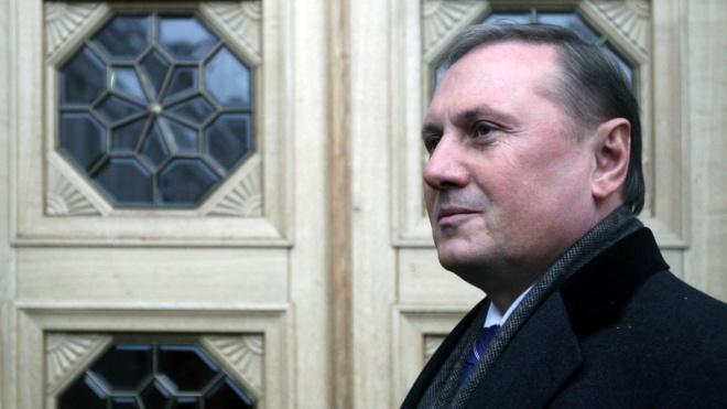 Нардеп, голова облради, мер Луганська. ГПУ завершила розслідування проти соратників «регіонала» Єфремова