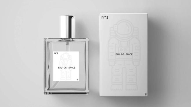 Парфюмер создал по заказу NASA запах космоса. Теперь этот аромат ставят на массовое производство