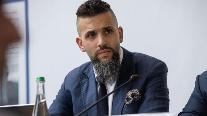 Колишній очільник митниці Нефьодов підтвердив, що йде у Київраду від «Голосу»