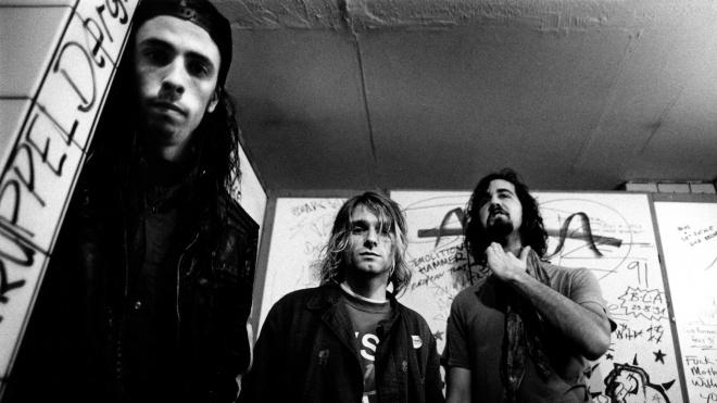 Штучний інтелект створив трек для гурту Nirvana на основі їхніх попередніх текстів