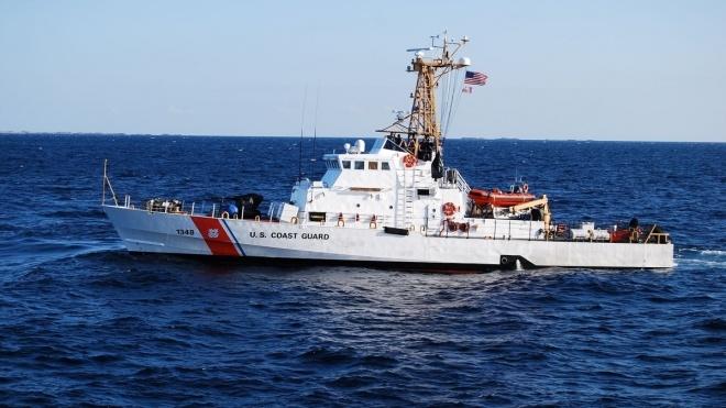 США безкоштовно передали Україні патрульні катери Island. За їх доставку та обладнання доведеться заплатити 260 мільйонів гривень