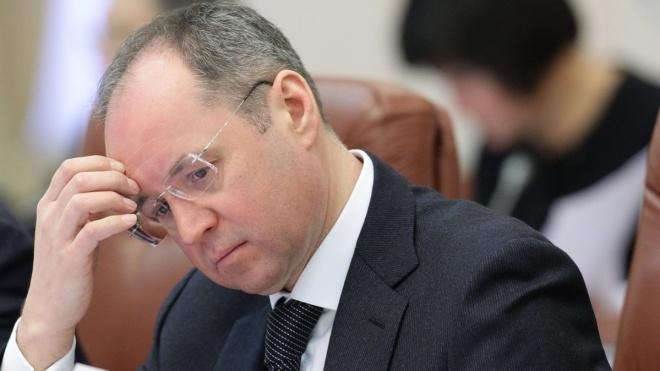 Замість Кучми на переговорах у Мінську Україну представляє Руслан Демченко