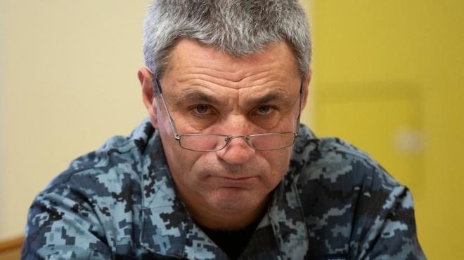 Командувач ВМС Воронченко запропонував себе в обмін на 24 українських моряки в Росії