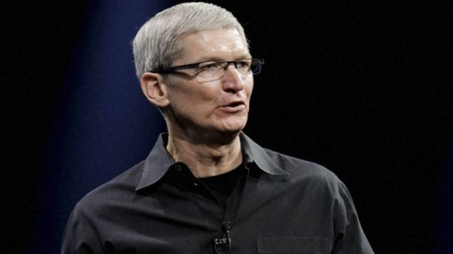 «$1 трлн це не головне». Глава Apple Тім Кук написав листа подяки співробітникам за рекордну капіталізацію