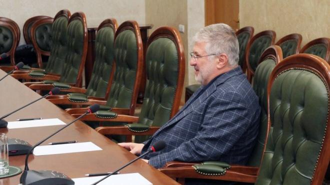 Суд розпочав провадження у справі Коломойського. Нацбанк просить стягнути з бізнесмена заборгованості за «Приватом»