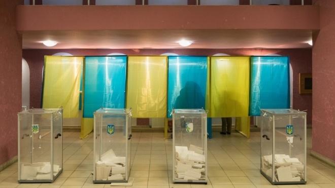 Зміни до Виборчого кодексу: Рада запровадила нові застави для кандидатів у мери. Найбільше заплатять учасники виборів у Києві