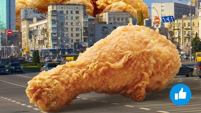 Хто керує рестораном KFC у Будинку профспілок, який розмалювали націоналісти? theБабель відповідає на це та інші питання, що виникли після скандалу