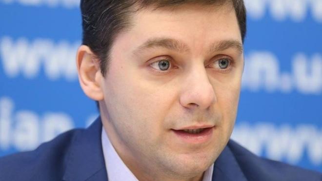 Представник Кабміну в Раді Василь Мокан подав у відставку