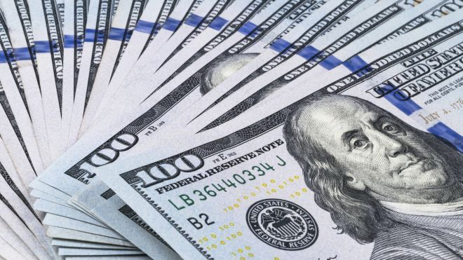 В США выигран рекордный джек-пот в $1,6 млрд. Победитель получит только половину суммы