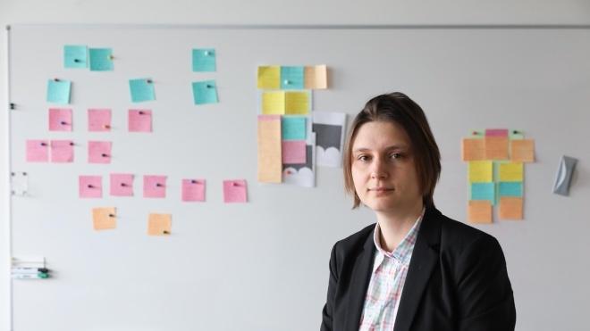 Українка Марина В'язовська зробила нове відкриття в математиці