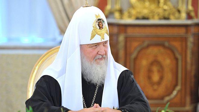 Глава РПЦ встретится с Варфоломеем. Темой встречи может стать автокефалия украинской церкви
