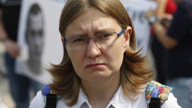 Сенцова на врученні премії Європарламенту імені Сахарова представлять адвокат і сестра