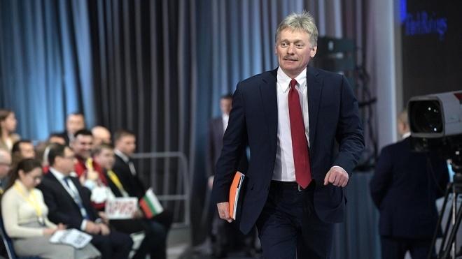 У Кремлі назвали два «моменти», які заважають зустрічі Зеленського та Путіна