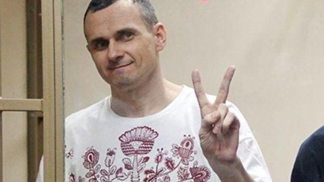 «Сенцов, Карпюк и Кияшко уже получили письма». Украинцы написали нашим политзаключенным и военнопленным в России