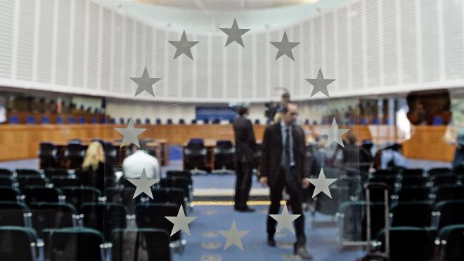 Украина судится с Россией по Крыму в Страсбургском суде. Суть спора и ход первого заседания — понятным языком, максимально коротко
