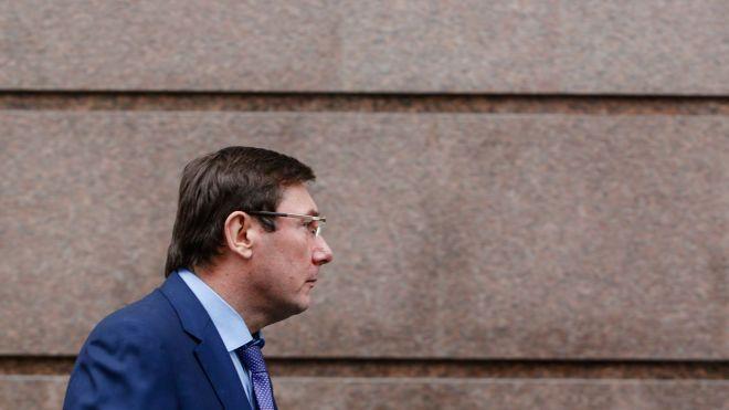 Суд зобов'язав ДБР відкрити провадження проти Луценка за розголошення даних у справі Гандзюк