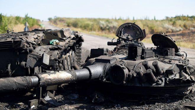 ООН: во время Иловайского котла права человека нарушили все. В том числе — Украина
