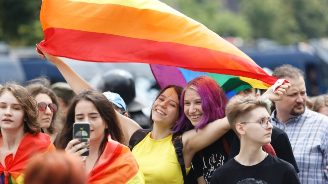 KharkivPride: погоджувальна комісія підтримала звернення мерії до суду щодо заборони Ходи рівності та ще 8 акцій у центрі міста