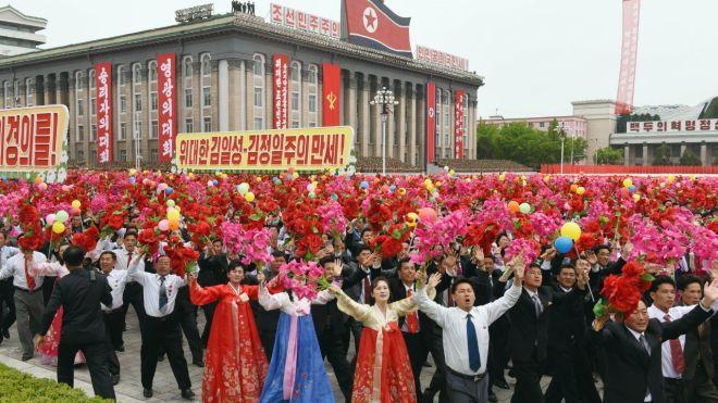 КНДР прекратила выдачу туристических виз. Приказ поступил «сверху»
