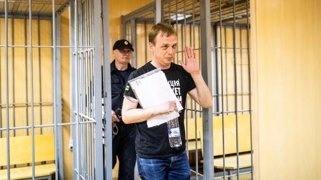 У Росії припинили кримінальне переслідування журналіста-розслідувача Голунова